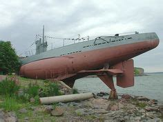 Boat Salvage Massachusetts by Japanese Type A Or Type C Submarine Salvage