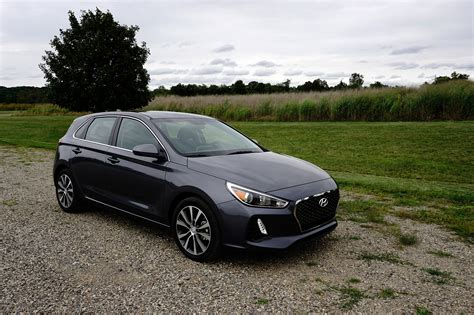 2018 Hyundai Elantra Gt Sport First Drive Review