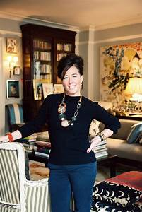 At Home With Kate Spade~ Ann Street Studio
