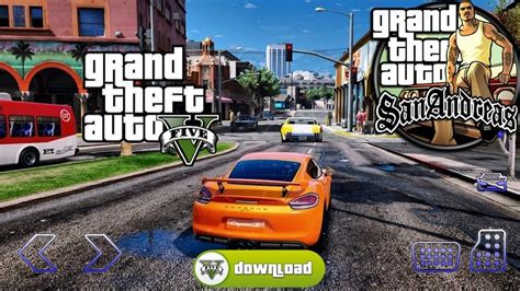 Gta 5 Mod Apk 2018 For Android