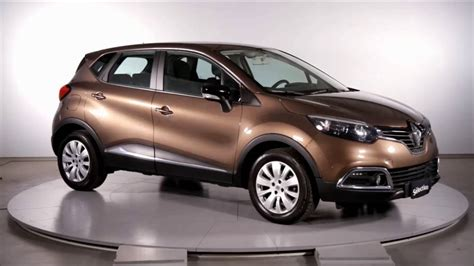 Renault Captur Usata A Roma