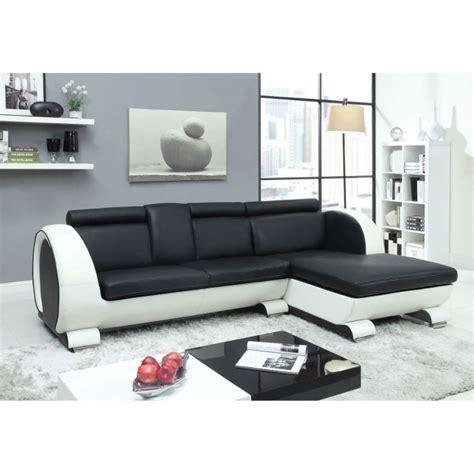 canapé d angle et noir object moved