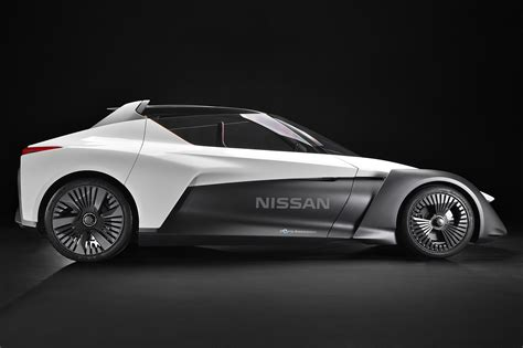 Nissan Bladeglider Prototype Unveiled In Rio By Car Magazine