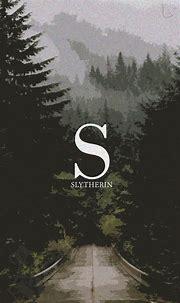 slytherin wallpaper | Tumblr | Phone Wallpaper in 2019 ...