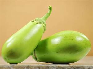Little Green Eggplant | Baker Creek Heirloom Seeds