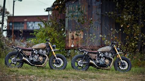 Classified Moto Daryl Dixon Motorcycles