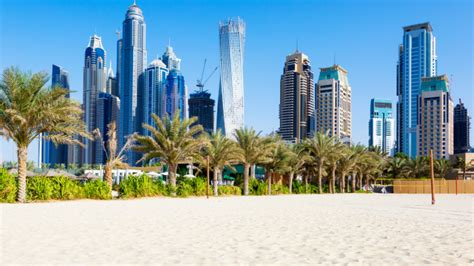 Lidojumi uz Dubaiju un atpakaļ sākot no 241 EUR ...