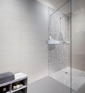 carrelage marbre salle de bain 4 indogate salle de bain With mosaique blanche salle de bain