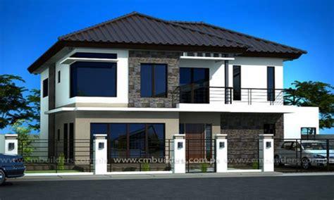 Medium Modern House Designs  28 Images  Top 15 House