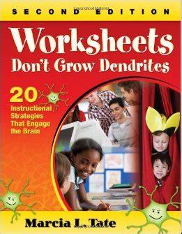 krogers kindergarten worksheets dont grow dendrites