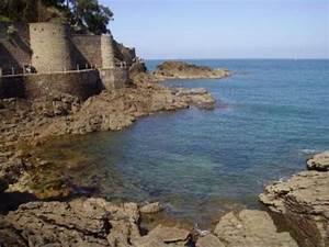 Dinard Saint Malo : dinard location de vacances maison avec balcon dinard ~ Mglfilm.com Idées de Décoration