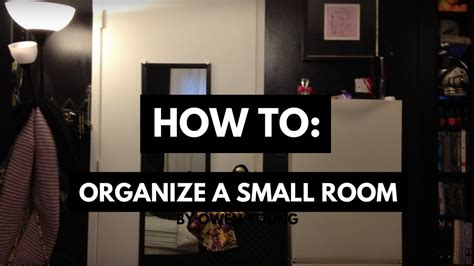 how to have a desk in a small bedroom how to organize a small room when you have a lot of