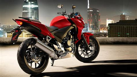 Review Honda Cb500f by 2018 Honda Cb500f Abs Review Total Motorcycle