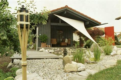 Feng Shui Garten  40 Kreative Gestaltungsideen