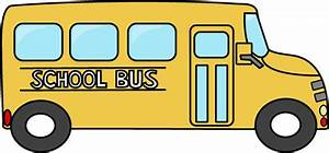 School Bus Side View Clip Art - School Bus Side View ...
