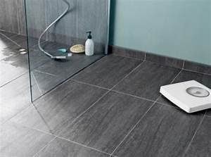 Carrelage De Douche : comment bien choisir son carrelage pour une douche italienne ~ Edinachiropracticcenter.com Idées de Décoration