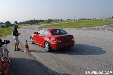First-hand Experience Of Bmw's Performance