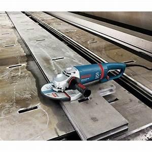 Meuleuse Bosch 230 : meuleuse d 39 angle 230 mm gws 24 230 jvx 0601864z04 bosch ~ Edinachiropracticcenter.com Idées de Décoration