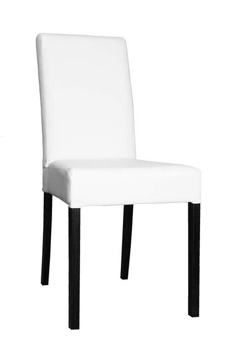 chaise moderne blanche chaise blanche de cuisine dcoration cuisine blanc ilot