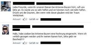 Antenne Bayern Zahlt Rechnung Nicht : das antenne bayern gewinnspiel vierte runde last ~ Themetempest.com Abrechnung