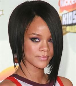 Coupe Cheveux Asymétrique : mod le coiffure asym trique en photos ~ Melissatoandfro.com Idées de Décoration