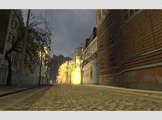 City 17 Build 210 Role Play Map Garry's Mod > Maps > Role