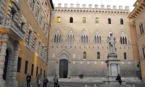 Dei Paschi Di Siena Verso Il Futuro Nuovo Monte Dei Paschi Di Siena