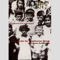 Tgg Leer Kinder Der Israelitischen Schule Und Deren