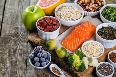 pola diet sehat  benar  baik bagi kesehatan risky