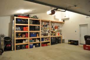 Garage Storage Solutions Ideas