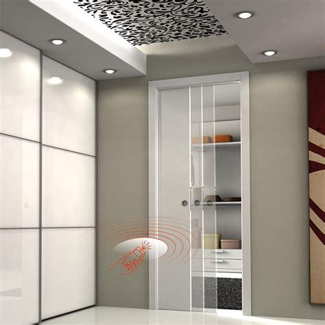 Door 500 X 720 by Single Contemporary Sliding Pocket Door Eclisse World