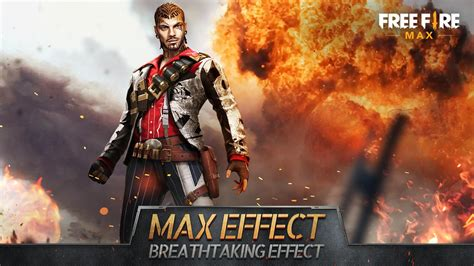 First, download the apk file. Garena Free Fire MAX for Android - APK Download