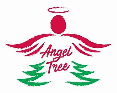 Angel Tree Clipart Fellowship Prison Fresh Programs
