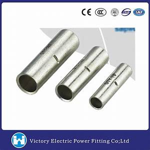 China Power Connector Cable Link Gty Series Copper