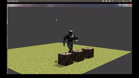 The much anticipated first installment of the everything nodes projects is finally integrated. Tutorial 10: Make a standalone executable. Blender Game ...