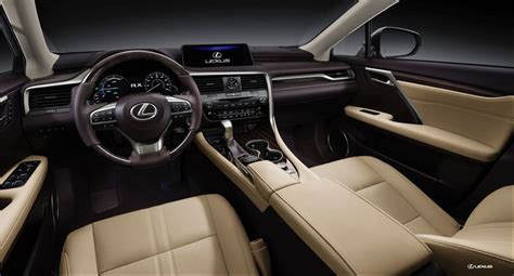 lexus rx red interior lexus rc350 interior 2017 2018 best cars reviews