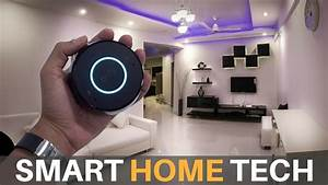 The COOLEST New Smart Home Tech - YouTube