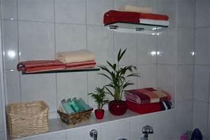 Bad Deko Schwarz : dekoration in rot m belideen ~ Sanjose-hotels-ca.com Haus und Dekorationen