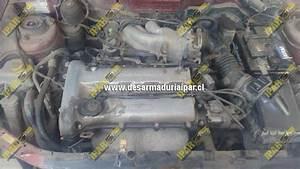 Desarmaduria Mazda Artis 1997 1998 1999 2000 2001 2002 En Desarme
