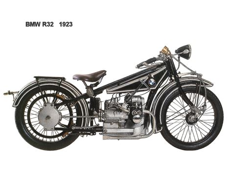 bmw vintage motorcycle bmw history the first bmw motorcycle