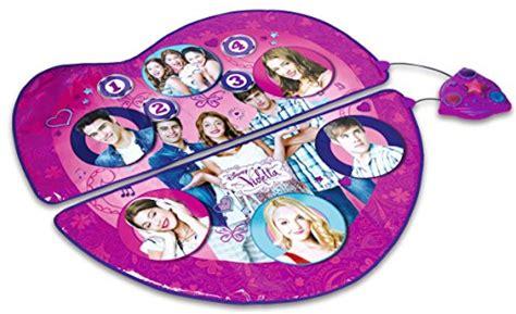 tappeto musicale winx smoby 7600027229 violetta tappeto musicale