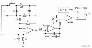 Metal Halide Electronic Ballast Constant Power Control Circuit Diagram Under Repository