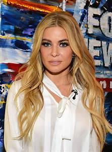 Carmen, Electra, At, Fox, U0026, Friends, In, New, York, 01, 08, 2016