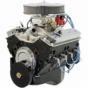 Blueprint Engines Bp3501ctc1 S  B Chevy Vortec 350 Deluxe