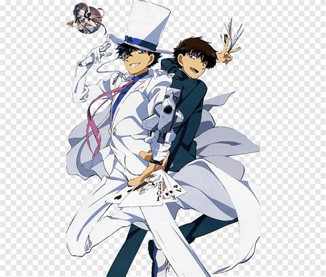 anime kaito 6 anime like magic kaito recommendations