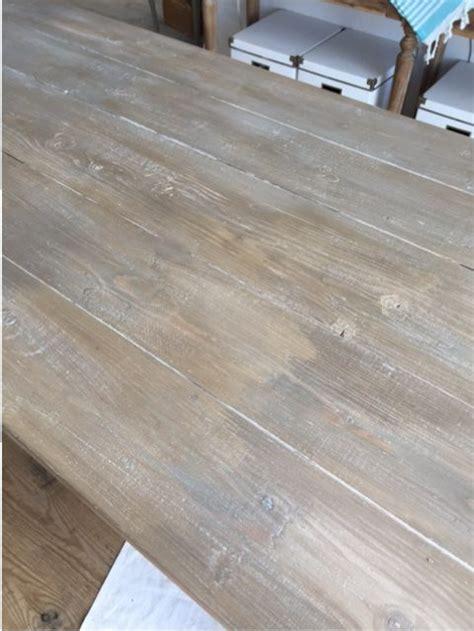 diy weathered wood finish honeybear lane