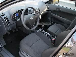 2011 Hyundai I30 Edition 1 4 Load 5t   Air    Esp