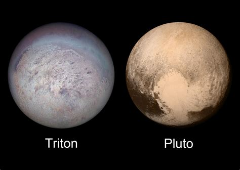 Pluto. Cool Planet Or Not Icy Pluto To Finally Get Its Day ...
