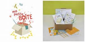 Petite Boite En Carton : ma petite bo te en carton de mai 2015 ~ Teatrodelosmanantiales.com Idées de Décoration