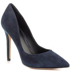 Navy Blue Sexy Fashion Girls Shoes Plus Size Women Shoes Most Comfortable Ladies Dress Pumps The Latest High Heels